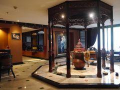2017年8月【5】ANAビジネスクラスで行くジャワ島3つの世界遺産巡りとジャカルタ5日間(シェラトン・ムスティカ・ジョグジャカルタ紹介、ホテルスパで極楽タイム)