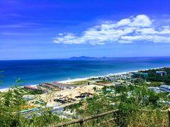 ベトナムのビーチリゾートで夏休み 2日目【ダナン編】