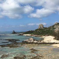 3連休で沖縄本島の離島巡り?台風の影響で行けるかは出たとこ勝負w(前編)
