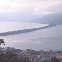 2009年西日本の旅⑥ 福知山~魚津
