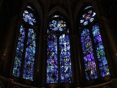 ランス大聖堂 微笑みの天使 と シャガールのステンドグラス ~パリ旅行記(ブログ) 4~