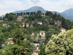 ミラノからパルマ・ベルガモへ日帰り旅行
