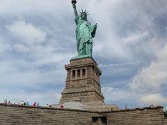 夏のニューヨークとペンシルベニアを満喫
