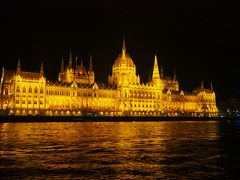 ドイツ・中欧 3,300kmドライブの旅 5日目 (ブダペスト)