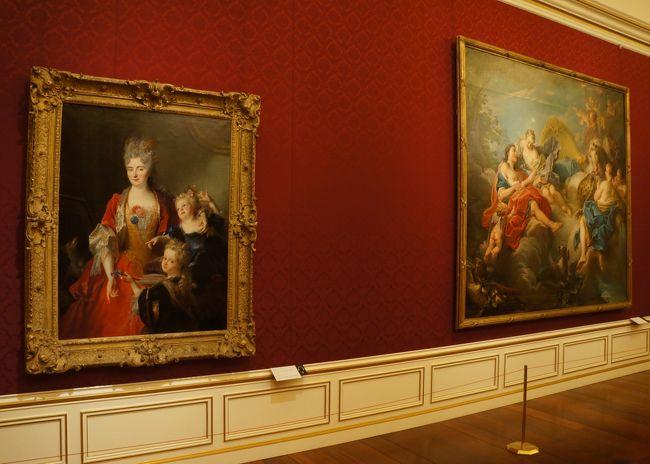 ヤマザキマザック美術館~The Museum of Art【1】ロココ、印象派、ナビ派など