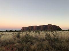 オーストラリア旅行(2)