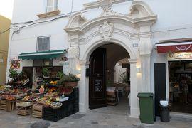 美しき南イタリア旅行♪ Vol.316(第10日)☆ガッリーポリ:美しき旧市街 素敵な教会やお店♪