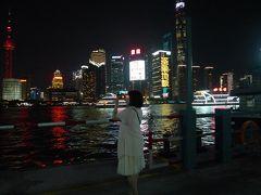 6度目の上海 2日目