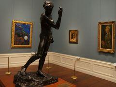 ヤマザキマザック美術館~The Museum of Art【2】フォーヴィスム、エコール・ド・パリなど
