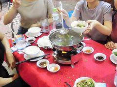 友達(ベトナム人)の誕生会を主催