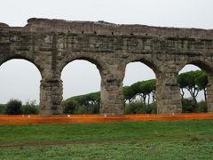 2018 ローマ旅行記Ⅱ:ローマを支えた水道システム&ハドリアヌスの別荘は体力勝負