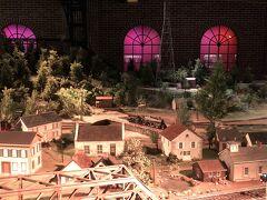 憧れの鉄道模型。原鉄道模型博物館に行きました