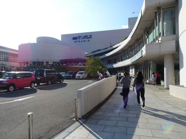 さて、今年も夏にやって参りました福岡<br /><br />今回も楽しい思い出たくさんつくるぞ~!!<br /><br />