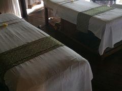 016)アホな夫婦のバリ/ウブド【3日目後半:カユマニスでスパ&MANGGA MADUで夕食】