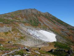 北海道登山と温泉の旅 ①トムラウシ