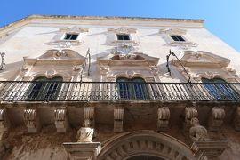 美しき南イタリア旅行♪ Vol.343(第12日)☆ガッリーポリ:美しき旧市街 中世時代の面影♪