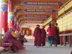東チベット(前編)アチェンガルゴンパ2018