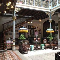 ペナン1泊3日弾丸旅行記:プラナカン文化に浸る旅