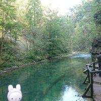 2018夏休み☆行くぜ!プリトヴィッツェ☆クロアチア/スロベニア(9日間) vol.1