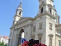 ハンガリー・ブダペスト③ 聖イシュトバーン大聖堂、郵便貯金局、マジャール・セセッション・ハウス