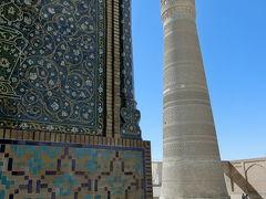 ★個人手配★ ウズベキスタン周遊9日間 その1 旅程