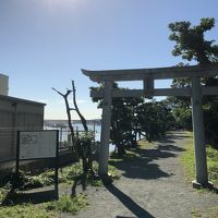 2018/10 金沢八景 琵琶島神社 シーサイドライン沿いをぶらぶら お散歩記録