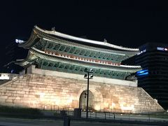 JALで行く初めてのソウル二泊三日