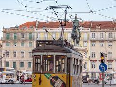 初めてのポルトガル その1 出発~リスボン
