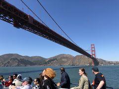 西海岸 サンフランシスコ、モニュメントバレー、グランドキャニオン周遊の旅。サンフランシスコ編