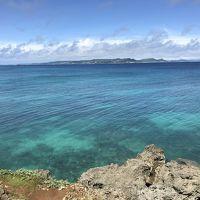 深夜便でいく、ちょっとマニアックな沖縄の旅