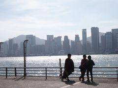 4度目の香港旅行は食べて歩いて