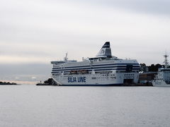 北欧3カ国船でぐるり周遊9日間①