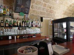 美しき南イタリア旅行♪ Vol.352(第13日)☆プレシッチェ:オシャレカフェ「Vecchio Caffe」♪