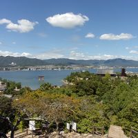 祝 広島東洋カープ優勝\(^o^)/ 熱烈カープファンに出会えた安芸の旅