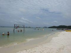 フーコック島の夏休み 2018三世代女旅その2 SAOビーチとMEGA MART