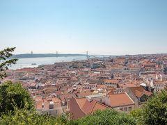 初めてのポルトガル その3 リスボン