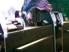 おばさん一人でまったり那覇2泊3日+羽田前泊・・・のハズが台風で「まったり」が吹っ飛んだ!② ~変なホテル東京羽田~