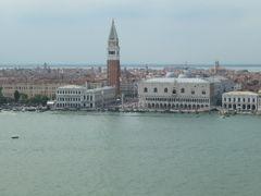 バルカン半島を旅する28イタリア・ヴェネツィア編その1