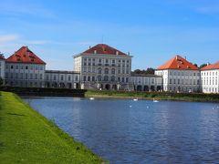 ドイツ・中欧 3,300kmドライブの旅 9日目 (キームゼー、ミュンヘン)