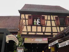 エールフランスで行くフランス観光 4