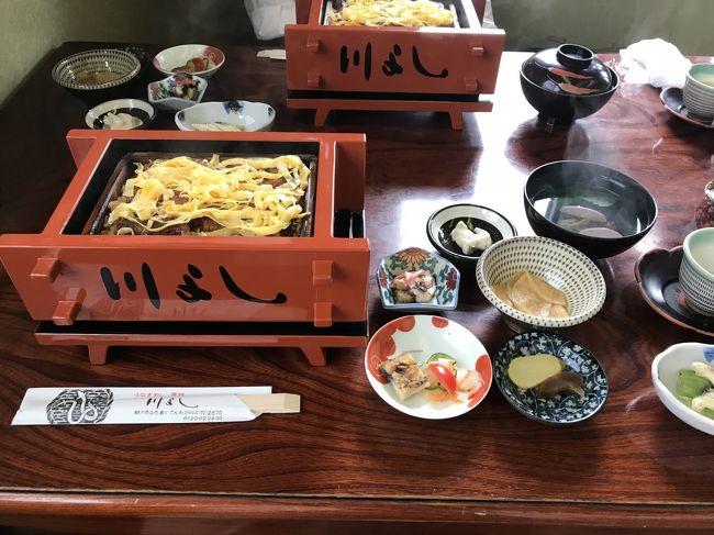 FLY ON ポイント(FOP)2倍獲得月間、第2弾は福岡です。9月17日から1泊2日で、福岡へ行ってきました。FOPをたくさん獲得したいので、必然的に遠方への旅行になります。ちなみに、東京・福岡間は、札幌よりも距離があります。<br />今回の旅行の目的は、柳川で鰻のせいろむしを食べること。そして、昨年3月にオープンした福岡空港のダイヤモンドプレミアラウンジを利用も楽しみの一つです。<br />宿泊は、ANAクラウンプラザホテル福岡でした。<br />