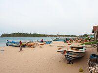 海風と共に彷徨うトリンコマリー in スリランカ★2018 02 2日目【CMB⇒TRR】