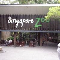 2009年 シンガポールへの旅②