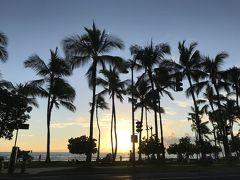 Hawaii 2018 Day①
