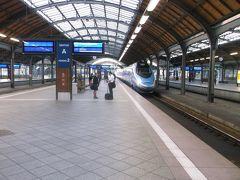ポーランドとスロバキア13日間の旅⑩ ブロツラフからザモシチまでEIPとバスで大移動