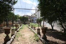 美しき南イタリア旅行♪ Vol.359(第13日)☆イタリア美しき村「プレシッチェ」:旧市街の庭園を覗いて♪