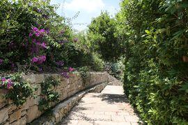 美しき南イタリア旅行♪ Vol.363(第13日)☆高級別荘地「マリーナ・サン・グレゴリオ」:海岸への美しい小路♪