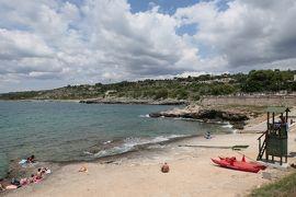 美しき南イタリア旅行♪ Vol.364(第13日)☆高級別荘地「マリーナ・サン・グレゴリオ」:イオニア海の美しい海岸♪