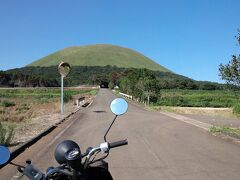 福江島 原付バイクで駆け足一周