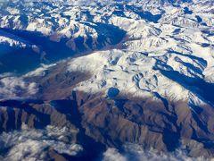 アンデス山脈を越えて、世界最高峰4000m超、天空の砂漠:『アタカマ砂漠』で美しい光景と、薄い空気に、くらくらでへろへろになる旅....#1(サンペドロ・デ・アタカマ San Pedro de Atacama/チリ)
